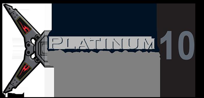 Platinum 10 Rescue Systems